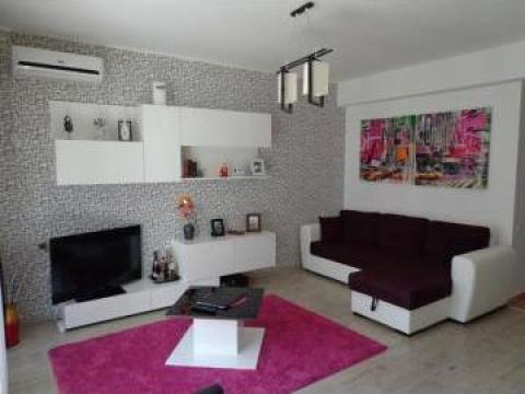 Apartament 2 camere de lux Pitesti