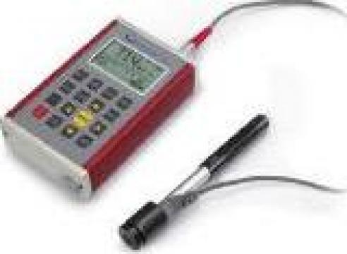 Durimetru pentru metale Sauter HK-D