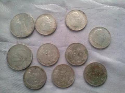 Monezi vechi de la
