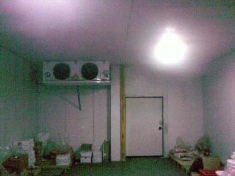 Depozite refrigerare/ congelare in Tg Mures de la 69 Ice Srl