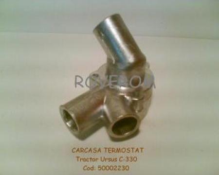 Carcasa termostat tractor Ursus c-330