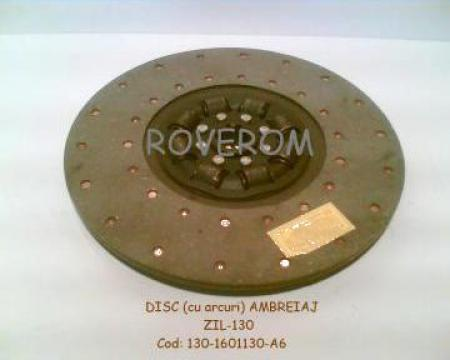 Disc ambreiaj (cu arcuri) (339mm) ZIL-130