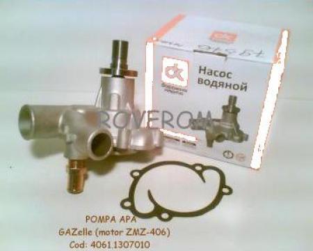 Pompa apa GAZelle (motor ZMZ-405, 406)