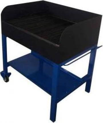 Grill profesional