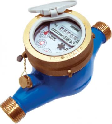 Contor de apa rece BMeters GMB-RP - DN 15 - DN 50 de la Next Technology