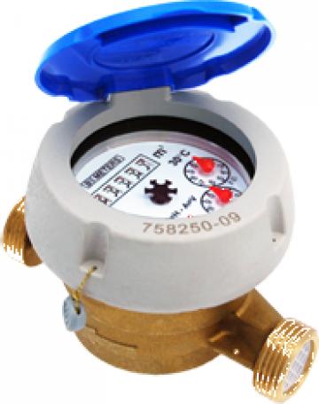 Contor de apa rece/calda BMerters - DN 15, DN 20 de la Next Technology