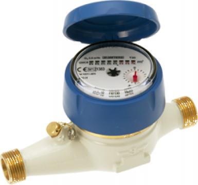 Contor de apa rece/calda BMeters GMC8 - DN 15, DN 20 de la Next Technology