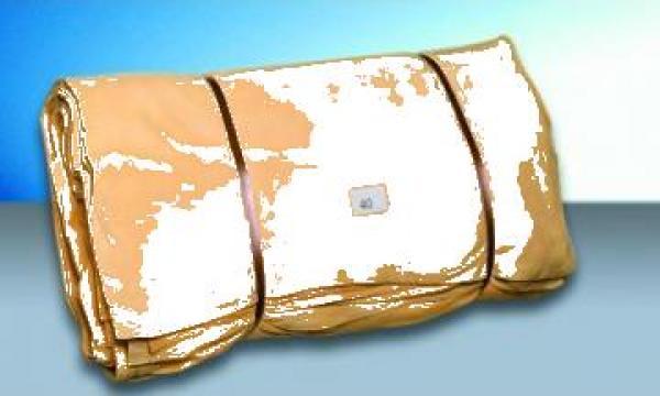 Laveta din piele de caprioara - stock de la Corcos S.r.l.