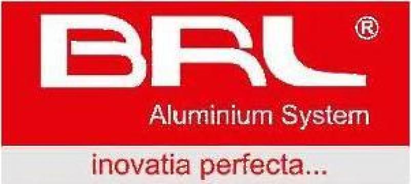 Profile tamplarie aluminiu Lorenzo-BRL