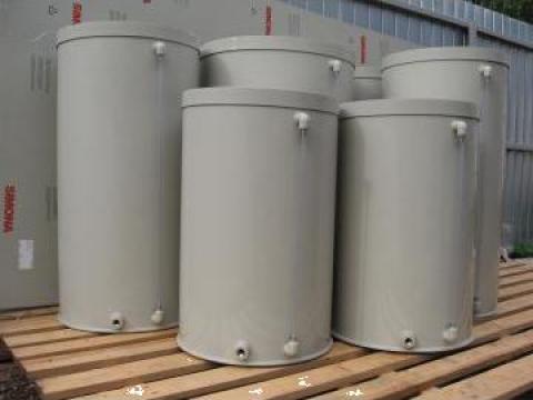 Rezervor tampon 600 l de la Plast Galvan Impex Srl