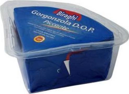 Branza Gorgonzola Biraghi Blue de la S.c. D&D Food S.r.l.