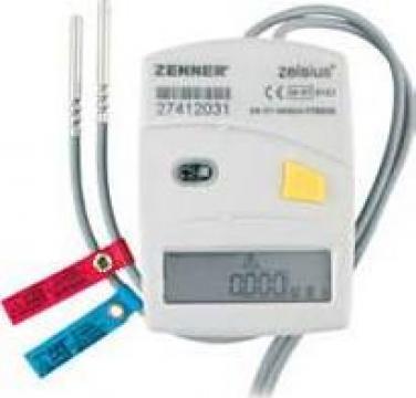 """Contor termic compact Zenner Zelsius DN 20 3/4"""" de la Next Technology"""