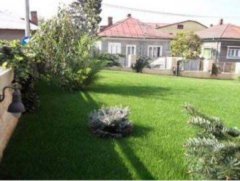 Amenajari gradini si spatii verzi in Pitesti de la Sc Unic Garden Style Srl