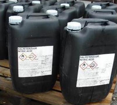 Acid azotic 55% de la Tyro Product Srl
