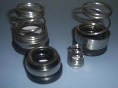 Arc conic inox Tehnocom Liv conical springs stainless steel de la Tehnocom Liv Rezistente Electrice, Etansari Mecanice