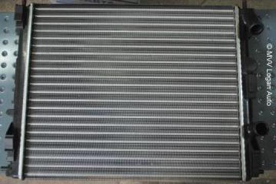 Radiator apa Logan cu aer conditionat