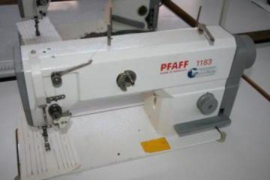 Masina de cusut full automata Pfaff 1183 de la Good Style Srl