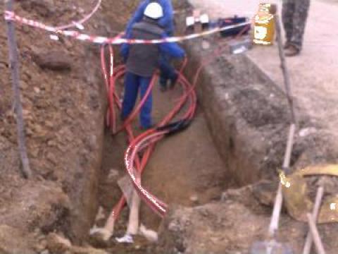 Eliberari amplasament instalatii electrice