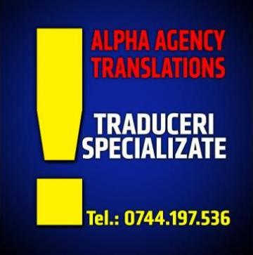 Traduceri juridice limba germana