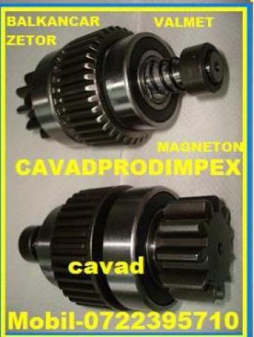 Bendix electromotor reductor Magneton Balkancar, Zetor de la Cavad Prod Impex Srl