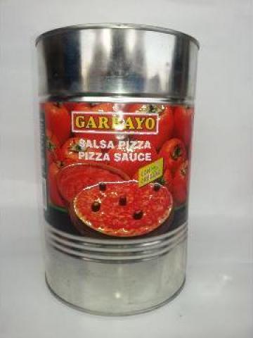 Sos pizza 4250 ml