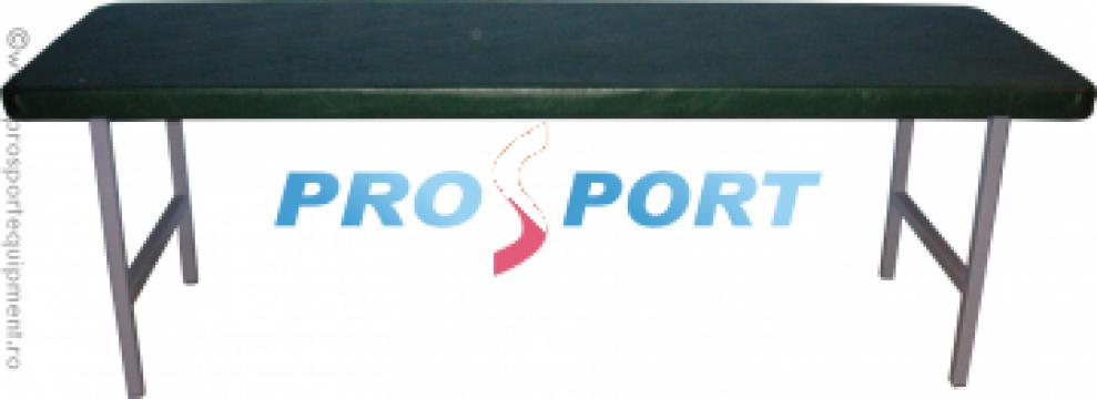 Pat de masaj Pro-Masaj 1 de la Prosport Srl
