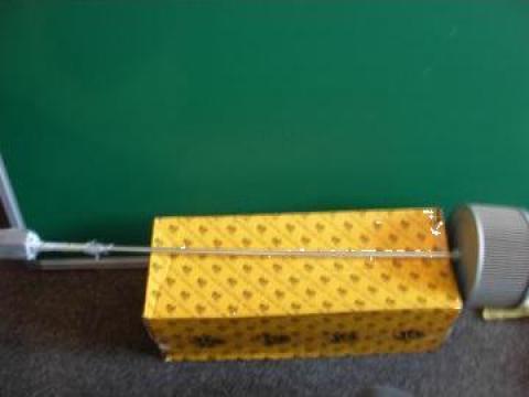 Filtru ulei hidraulic strainer JCB JS160W de la Magazinul De Piese Utilaje Srl