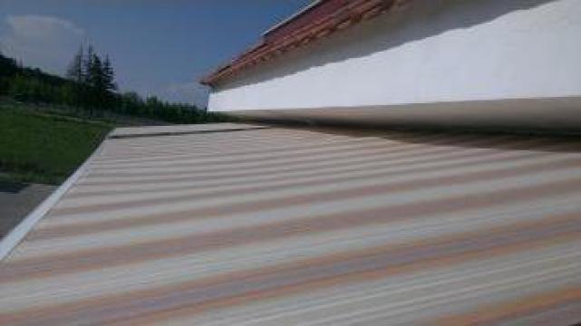 Storuri pentru terase