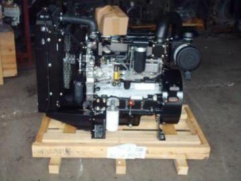 Motor nou Perkins 1104C-44 IOPU; RE51222 de la Grup Utilaje Srl
