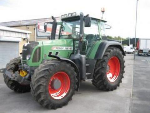Tractor Fendt 718 4WD de la Grup Utilaje Srl