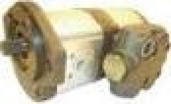 Pompa hidraulica pt utilaje Linde H16T, H18D de la Grup Utilaje Srl
