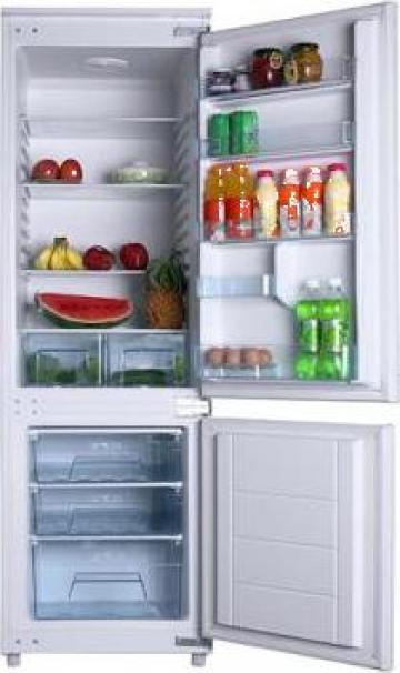 Combina frigorifica Bosch KGV 36VW30