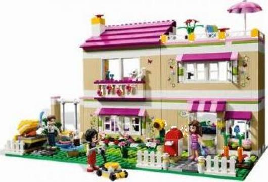 Joc Casa Oliviei Lego Friends, 3315 de la Gargarita Mica