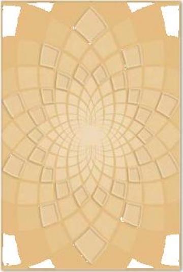 Covor lana Premium marime: 0.60x1.10 de la Casa Vogue