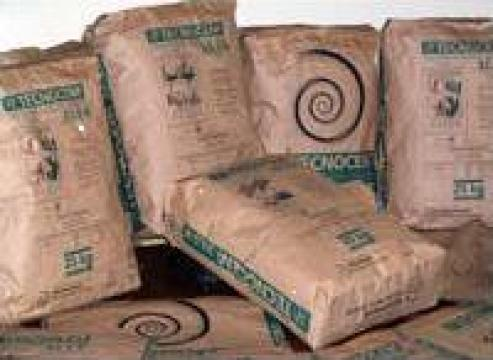 Ciment Portland A 42.5R sac 25 kg de la Marga Comp Srl