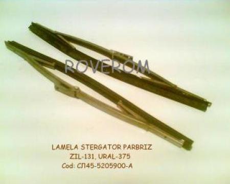Lamela stergator parbriz ZIL-130, ZIL-131, ZIL-133, URAL-375