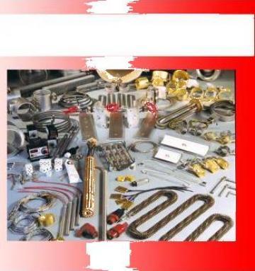 Rezistente electrice industriale Focsani de la Tehnocom Liv Rezistente Electrice, Etansari Mecanice