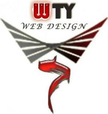 Web design, programare, optimizare seo