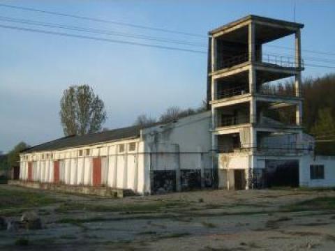 Hale industriale Adjud
