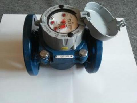 Contor apa cu masura electrica cu impulsuri de la Aseltech