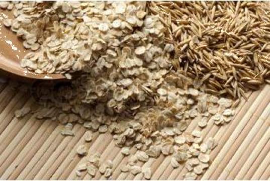 Amestec seminte si fulgi pentru decor produse de panificatie
