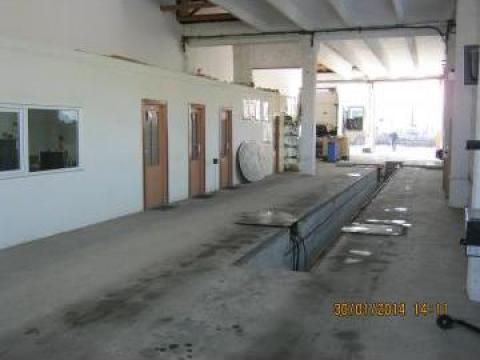 Inspectie tehnica periodica Baia Mare de la Lou Reton Mary Srl