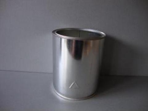 Cutie din metal 0.800ml de la Iv Trading Ltd
