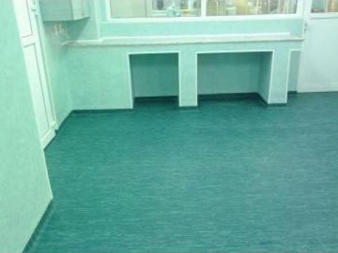 Linoleum antibacterian de la Best Floor Distribution Srl