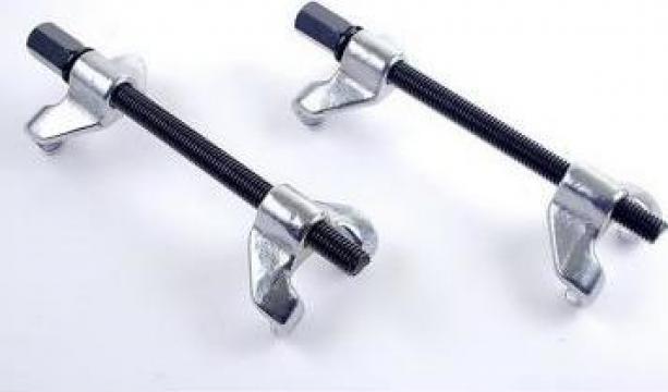 Presa pentru arcuri de suspensii deschidere 255 mm de la Zimber Tools