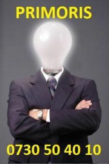 Consultanta infiintare si licentiere firma de paza de la Primoris Srl
