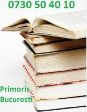 Consultanta infiintare PFA, I.I., I.F de la Primoris Srl