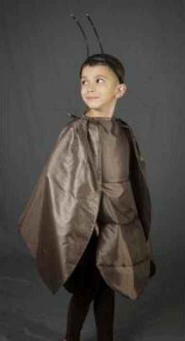 Costum serbare, gandac, carabus, furnica baieti 940 de la Sabine Decor Shop Srl-d