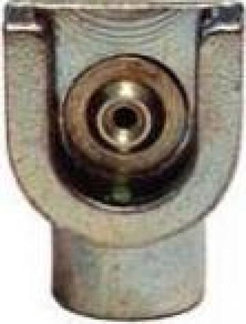 Cap gresare M10x1
