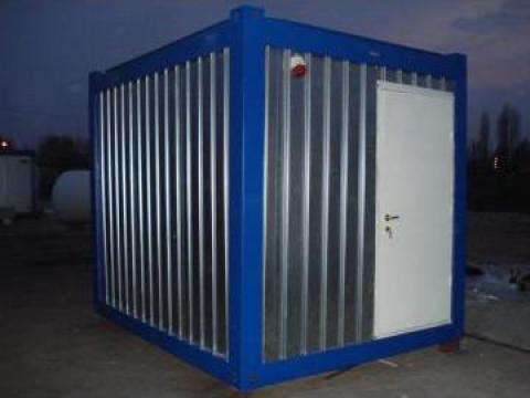 Container telecomunicatii